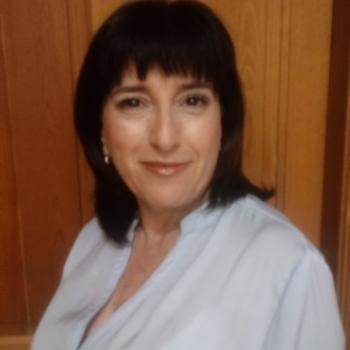 Nanny Murcia: Fini