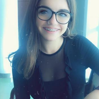Babysitter Rio Maior: Francisca