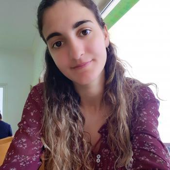 Amas em Seixal: Vanessa