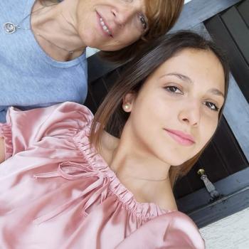 Babysitter Pasian di Prato: Ambra Santin