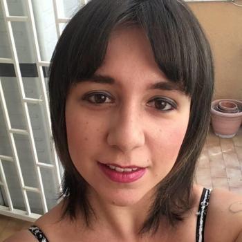 Babysitter Roma: Giulia