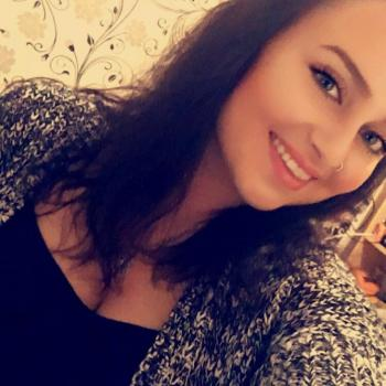 Babysitter Solingen: Kristina