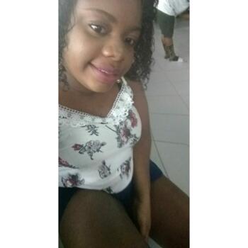 Babá em Salvador: Renata