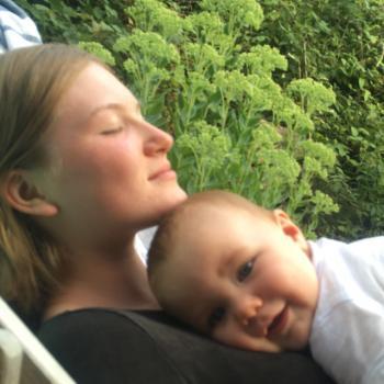 Baby-sitter Paris: Anaïs