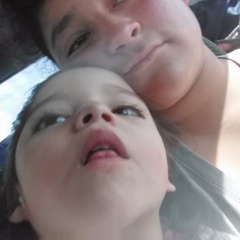 Babysitting job in Ramos Arizpe: babysitting job Sol