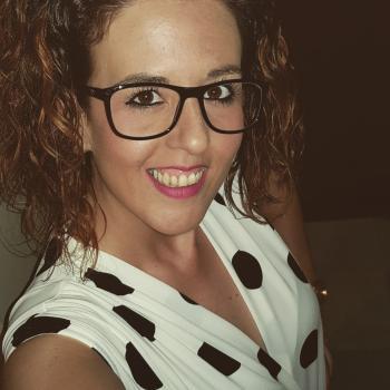 Canguro Coslada: Ruth