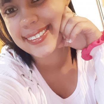 Babysitter Las Piedras: Gianella