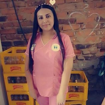 Babysitter Cúcuta: Jorgelys camila