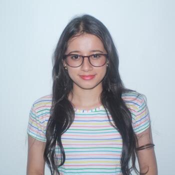 Niñera en Barrancabermeja: Maylin