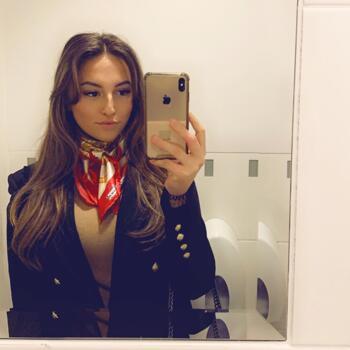 Oppas in Huizen: Alexandra