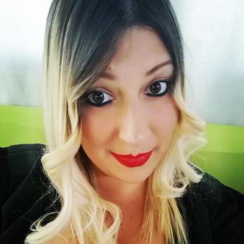 Babysitter Monreale: Francesca Grillo