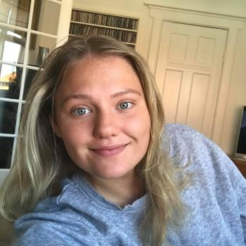 Babysitter Taastrup: Klara