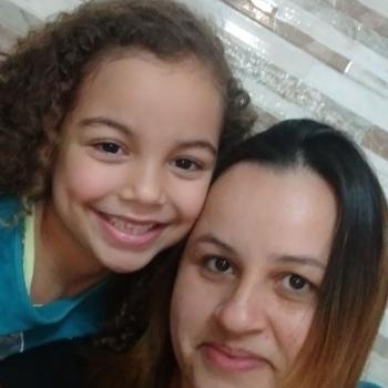 Babá São Paulo: Elizete Leandro de Lima Neves