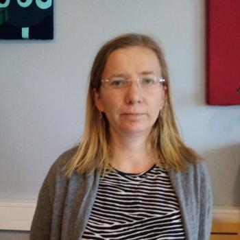 Lastenhoitaja Espoo: Sari