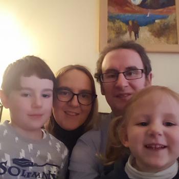 Parent Dublin: babysitting job ENDA AND AMELIE