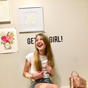 Babysitter Omaha: Skylie