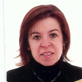 Canguro en Logroño: Sonia