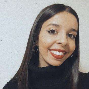 Niñera Granada: Gina
