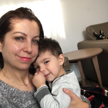 Praca opiekunka do dziecka Marki: praca opiekunka do dziecka Iwona R