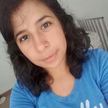 Niñera Ciudad de México: Jessica Sharon