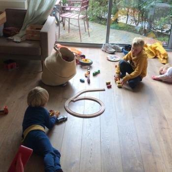 Oppaswerk in Rotterdam: oppasadres Sita