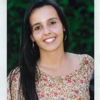 Babysitter Braga: Sofia Ribeiro