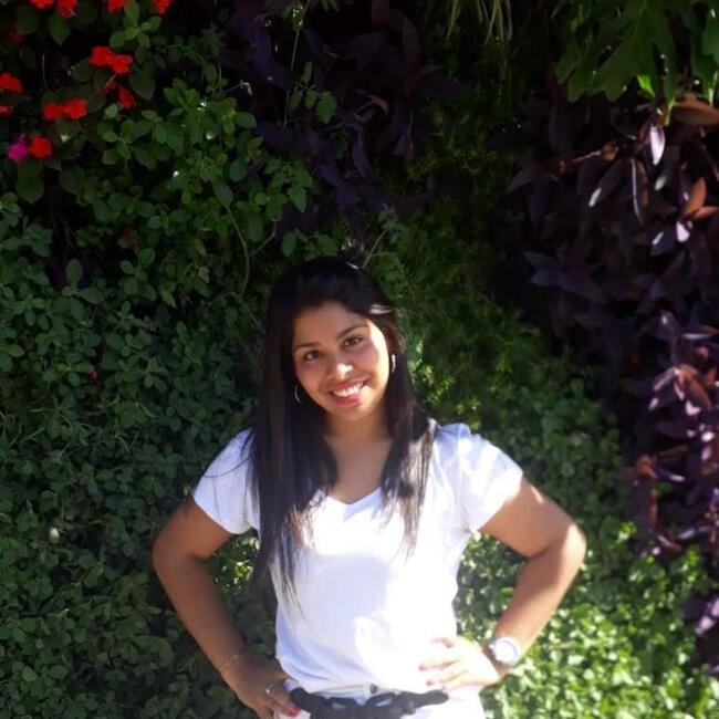 Niñera en Hurlingham: Carolina Sandoval