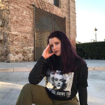 Babysitter Alcalá de Henares: Selena