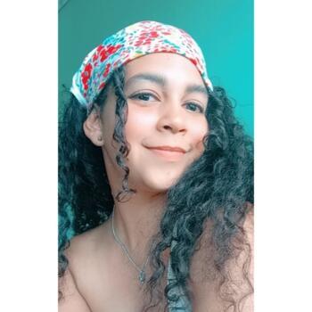 Niñera en Guápiles: Kim