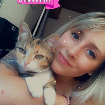 Babysitter Mouscron: Céline