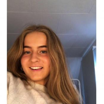Babysitter Viby (Region Midtjylland): Elvira