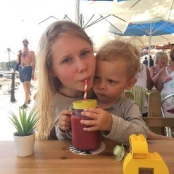 Babysitter København: Gry Marie