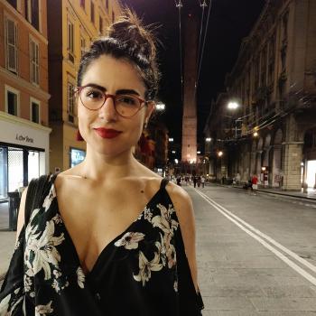 Babysitter Bologna: Beatrice Ambrogio