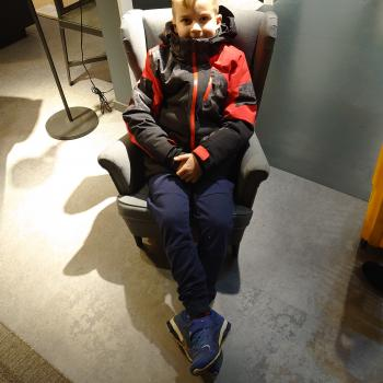 Babysitting job Nijmegen: babysitting job Michelle