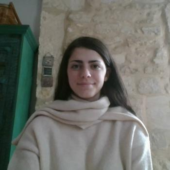 Babysitter Montpellier: Tali-Aisha