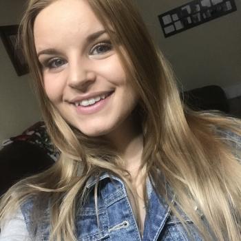 Baby-sitter Welland: Abby