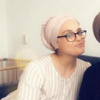 Oppas Den Haag: Assiya