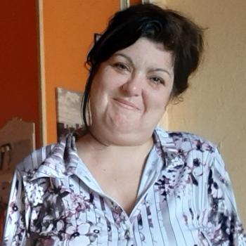 Babysitter Roma: Simona