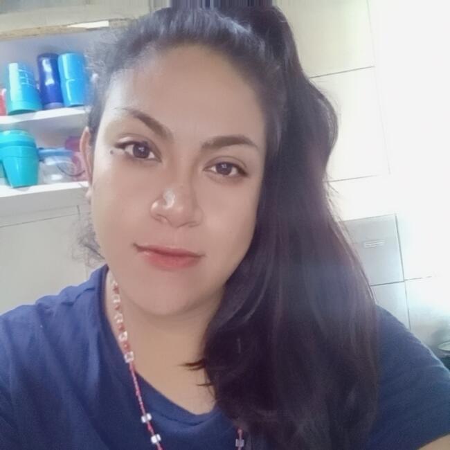 Niñera en Puebla de Zaragoza: Lucii