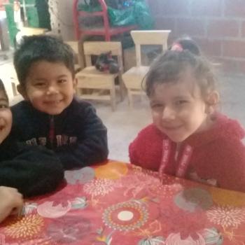 Babysitter in Almirante Brown: Natalia