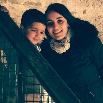 Babysitter Fribourg: Laila