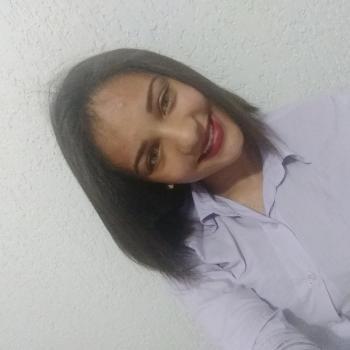 Babá São Paulo: Gabriela