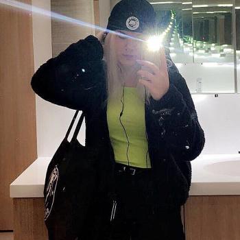 Barnvakt Hyvinkää: Jenna