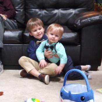 Babysitting job in Decatur (Illinois): babysitting job Bobbi