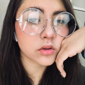 Babysitter Cuautitlán Izcalli: Ximena