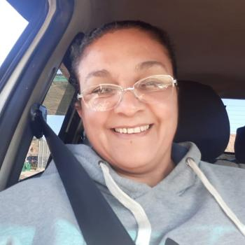 Babysitter in La Paz: Rossana Gabriela