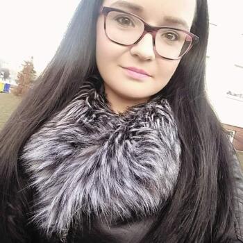 Babysitter in Longford: Zuzana