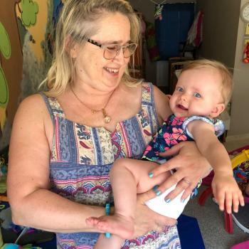 Baby-sitter Machelen: Bernadette