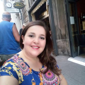 Babysitter Reggio Calabria: Giusy