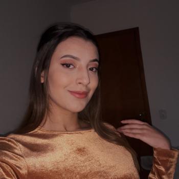 Babá Curitiba: Alexia